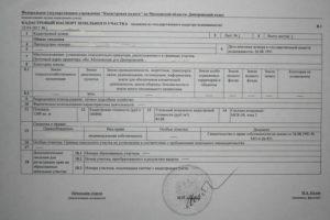 Аренда земельного участка без межевания в налоговом учете