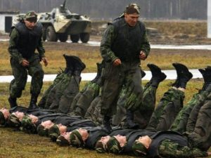 О спецназе гру 100 срочник или нет