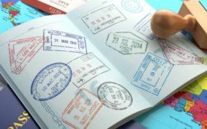 Нужен ли загранпаспорт для поездки в тунис
