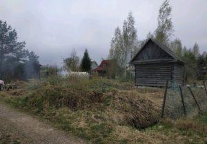 Переход садоводческого товарищества в сельское поселение