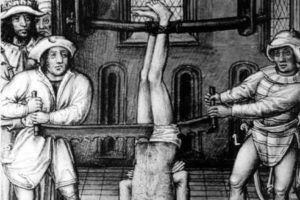 Кастрация наказание виновного