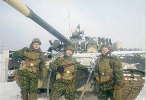 Где находится танковая учебка в хабаровске