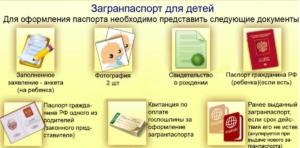 Мфц документы на гражданство ребенку