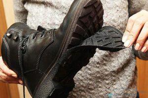 Можно ли вернуть неподходящую обувь без коробки