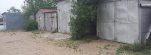 Как взять землю под гараж в аренду у администрации