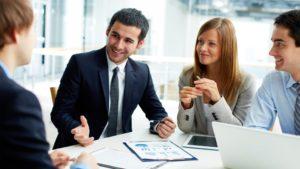 Что такое соучредитель фирмы