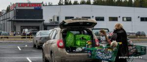 Правила покупки автомобиля в финляндии