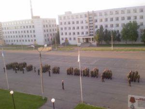 Вч 31985 12 танковый полк адрес