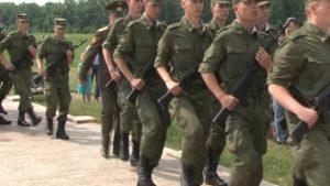 Какие военные части есть в можайске