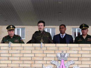 34 бригада кчр отдел кадров