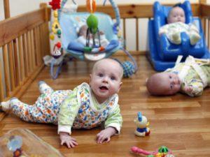 Где в новосибирске находится детский дом чтоб усыновить ребенка