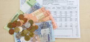 Сроки оплаты коммунальных платежей в 2020 году в беларуси