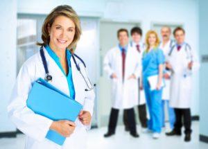 Первички в медицине
