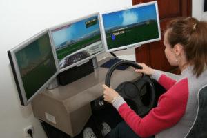 Выучиться на водительские права от центра занятости