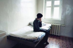 Положить человека в психиатрическую больницу без его согласия