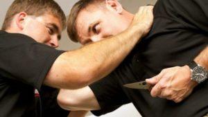 Убийство при самообороне является умышленным