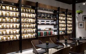 Бизнес план магазина чая и кофе пример