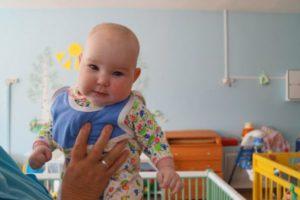 Где можно усыновить ребенка в краснодарском крае