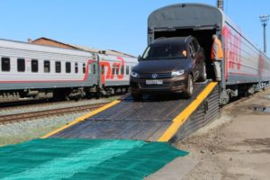 Малошуйка порог как перевезти автомобиль по железной дороге цена
