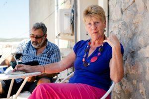 Жизнь российских пенсионеров в испании