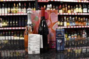 Правила продажи алкогольной продукции в закусочной ульяновск