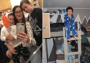 Как жить после развода с двумя маленькими детьми
