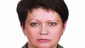Ирина захарова шойгу