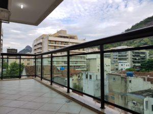 Недвижимость в рио де жанейро