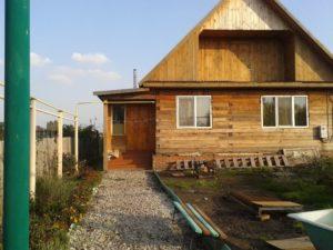 Узнать год постройки дома по адресу красноярск