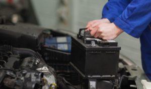 Какое наказание будет укравшему аккумулятор из автомобиля