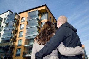 Ипотека и арендное жилье