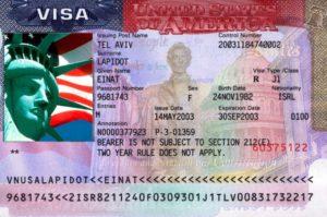 Виза в америку 2020 как получить самостоятельно граждан таджикистана