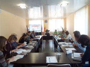 Курсы в центре занятости населения новосибирск