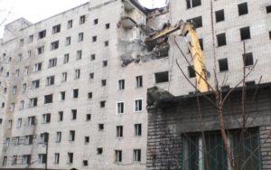 Будут ли сносить 9 этажки в москве
