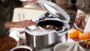 Возврат мультиварки редмонд из за запаха при готовке пищи