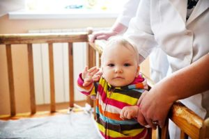 Как усыновить ребенка в твери