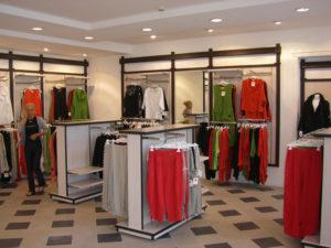 Как можно назвать магазин одежды больших размеров