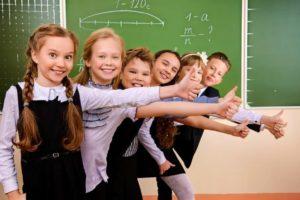Можно ли фотографировать детей в школе
