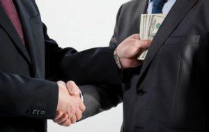 Мошенничество в сфере госзакупок