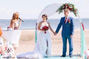 Выездная регистрация брака в спб официально цена с работником загса
