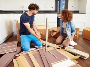 Икеа возврат мебели в собранном виде