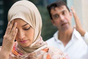 Как разводятся мусульмане
