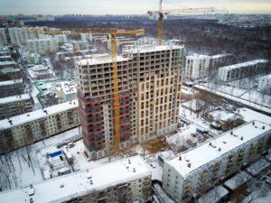 Реновация пятиэтажек в москве форум перово