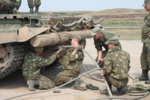 Мотострелковая бригада волгоград