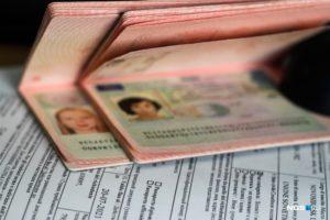 Где оформить испанскую визу в перми самостоятельно
