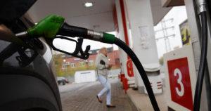 Где в москве хороший бензин