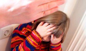 Дочь бьет мать куда обращаться