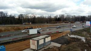 Как узнать кто обслуживает дорогу в московской области