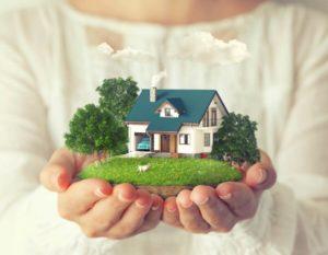 Можно ли подарить земельный участок без дома расположенного на нем