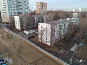Реновация в юзао москве последние новости коньково
